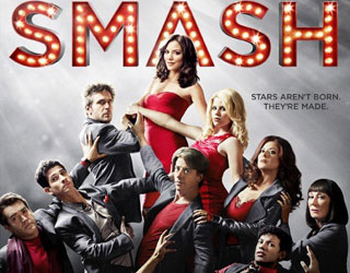 """Spielberg-produced NBC show a """"Smash""""-ing disaster"""