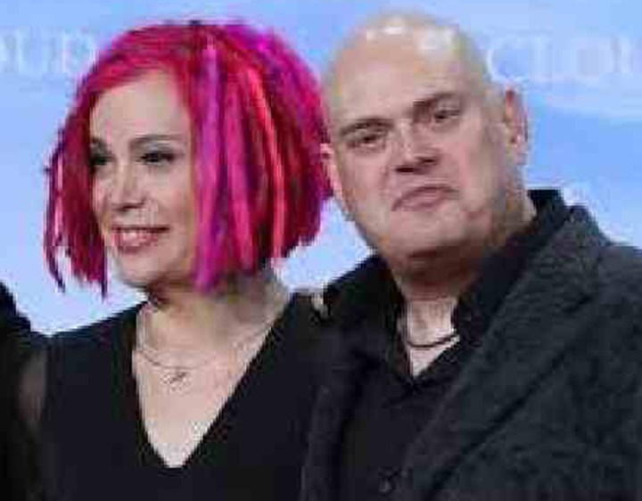 Wachowskis' first TV show one of three to film here