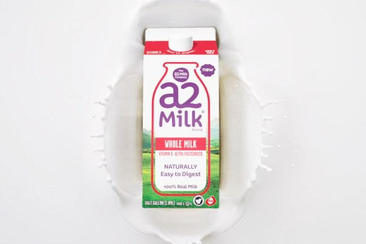 The a2 Milk Company selects The Escape Pod as AOR