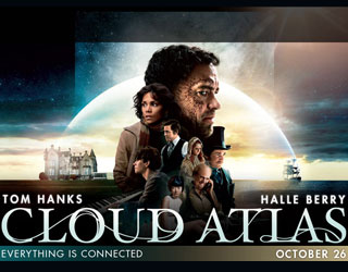 Wachowskis' epic 'Cloud Atlas' is CIFF centerpiece