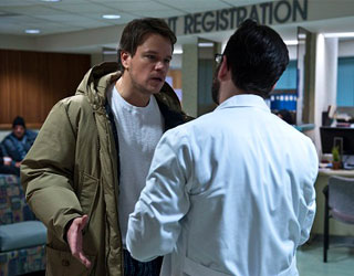 'Contagion' generated $12.5 mm here in film revenues