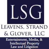 Two awards for IP law firm Leavens Strand & Glover