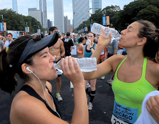 Mimi Productions finishes Marathon with 66 videos