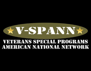 V-Spann veterans channel has new office at Cinespace