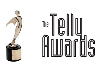 """Burrell wins Telly for McDonald's """"The Road to Golden"""""""