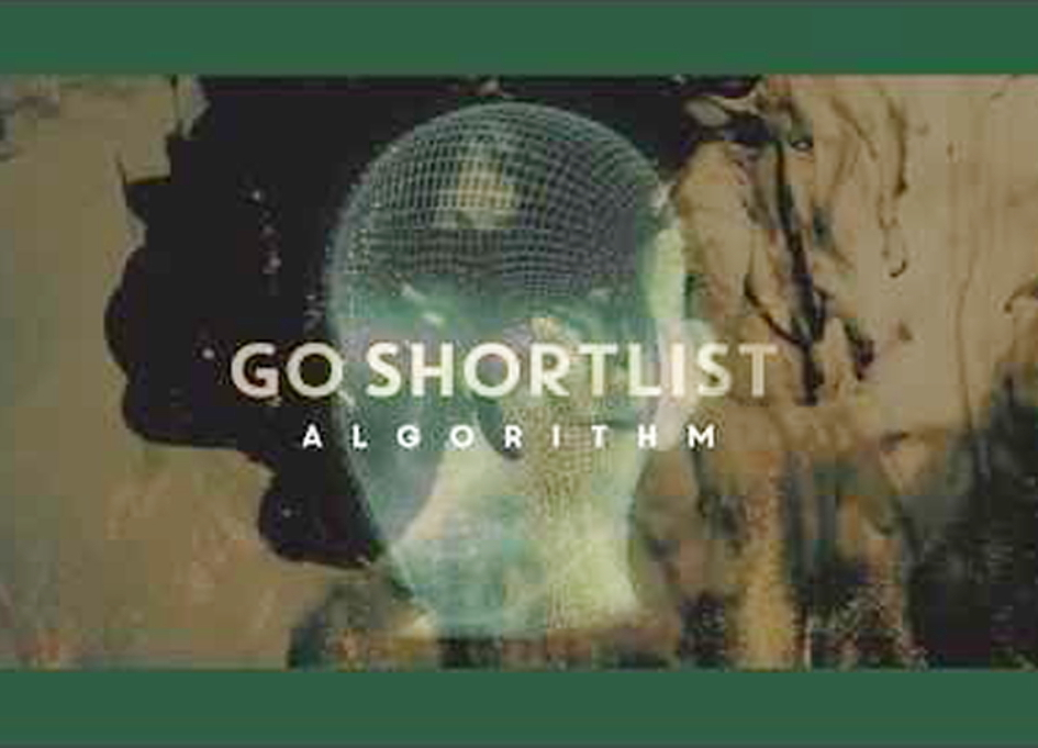 """Go Shortlist — """"The best freelance talent needs to be found."""""""