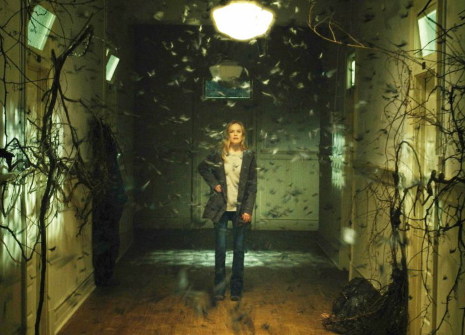 """Before I Wake"" stars Kate Bosworth, Jacob Tremblay and Thomas Jane."