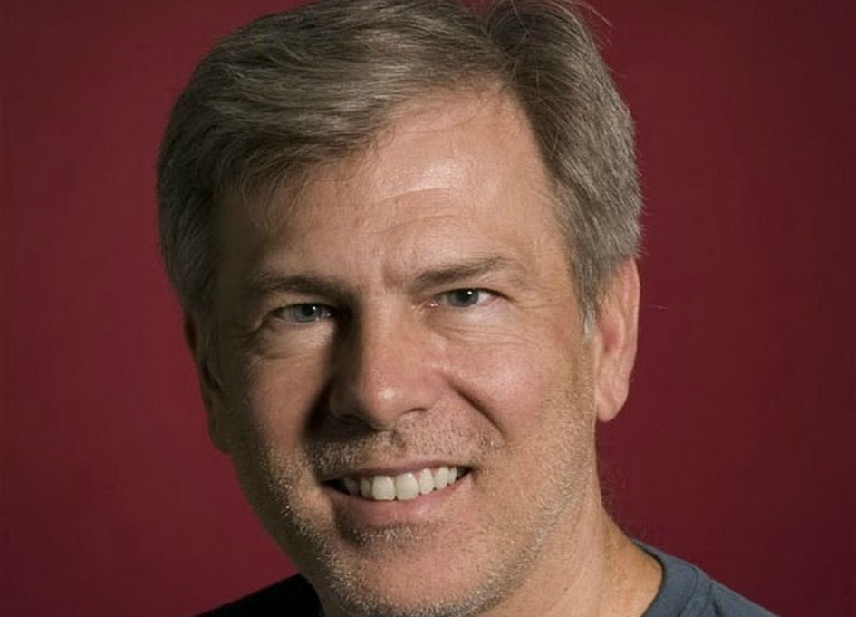 Barry Burdiak