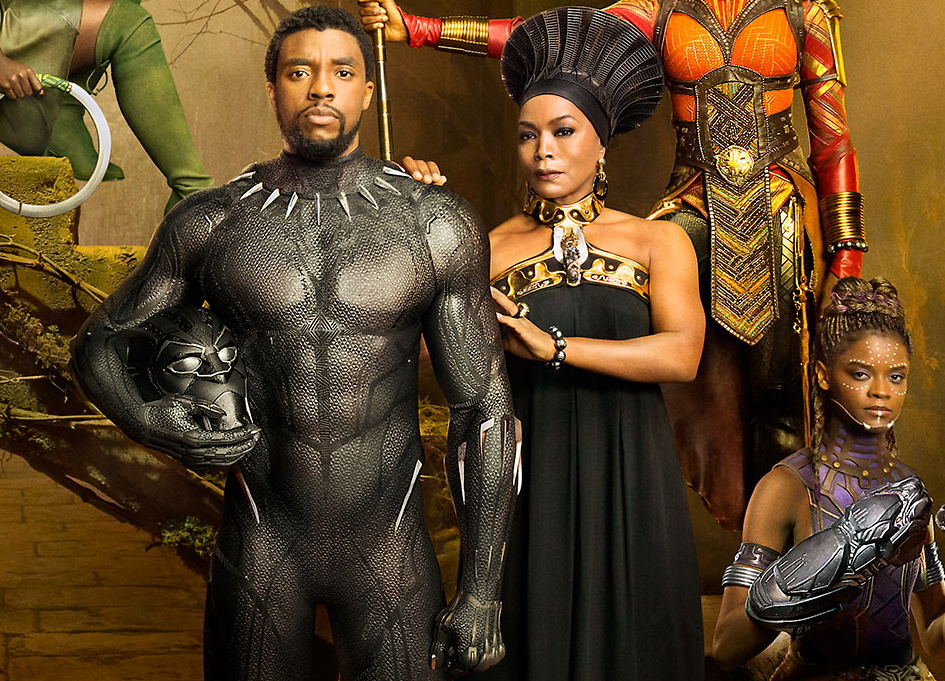 "Author Blair Davis on ""Black Panther's"" epic influence"
