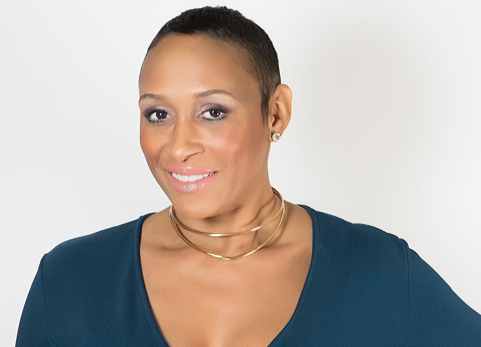 Reel Women: Ericka Mauldin — MBA