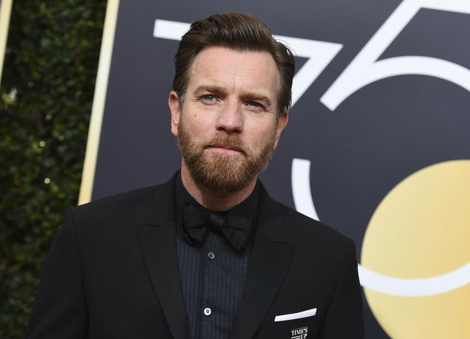 Ewan McGregor, Backyard, Whitehouse industry moves