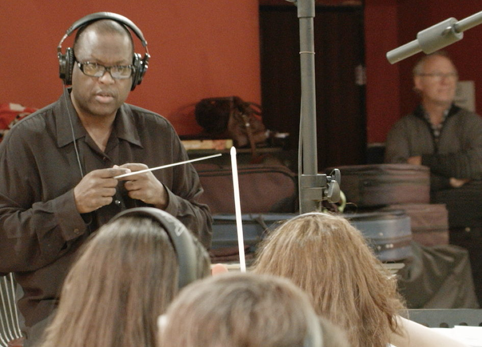 The Reel Chicago Black List: Rob Morrison, Composer
