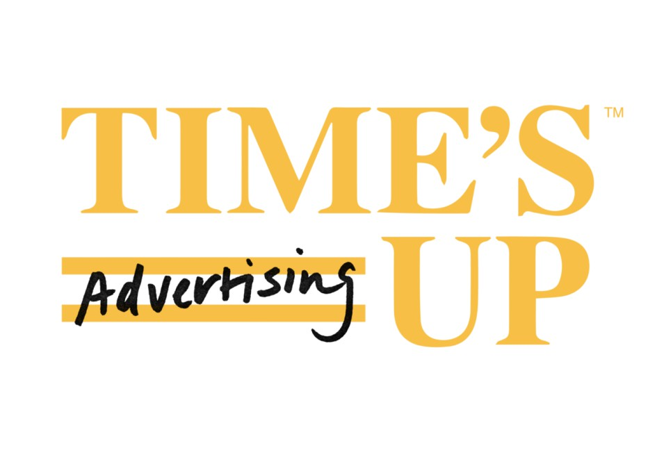 DDB's CEO helps launch Times Up / Advertising