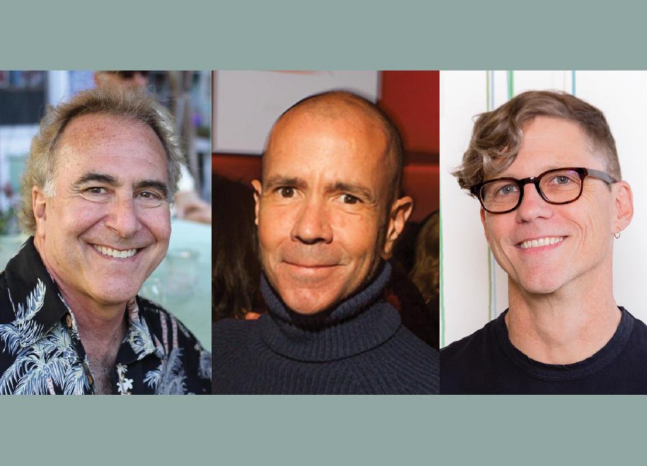 Bartoli, Hafner, Zumbrunnen to join AICE Hall of Fame