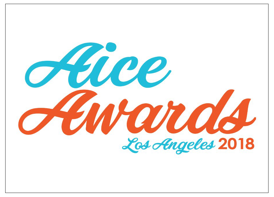 This is the first time that the 17-year-old AICE awards celebration has adopted a Shortlist format for its category finalists.