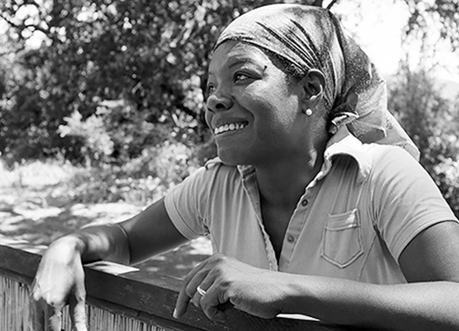 """Maya Angelou: and Still I Rise"" wins a Peabody"