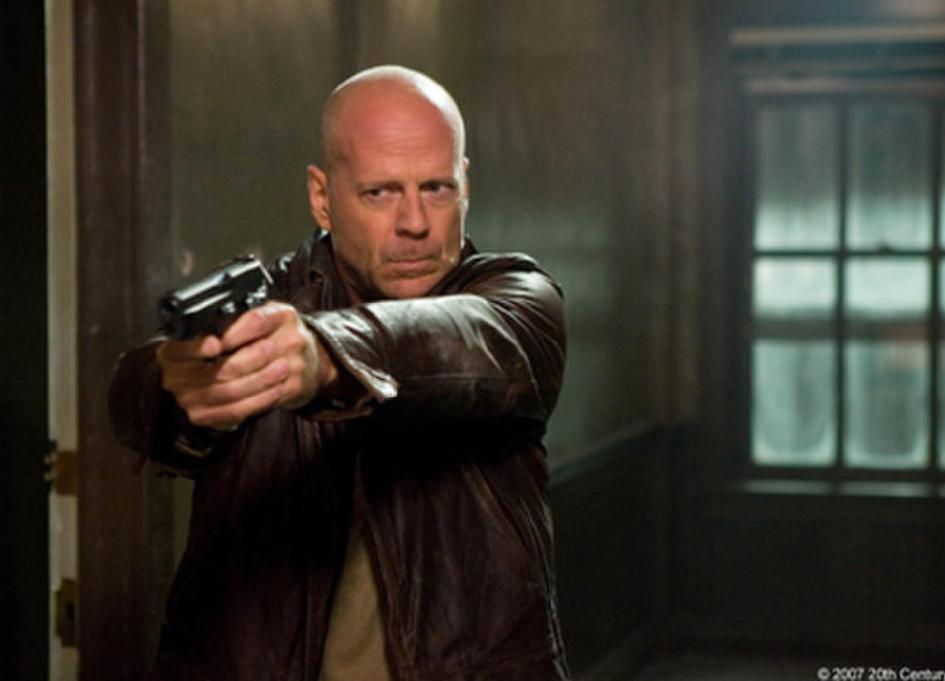 Tessa Films, new study continue gun violence debate