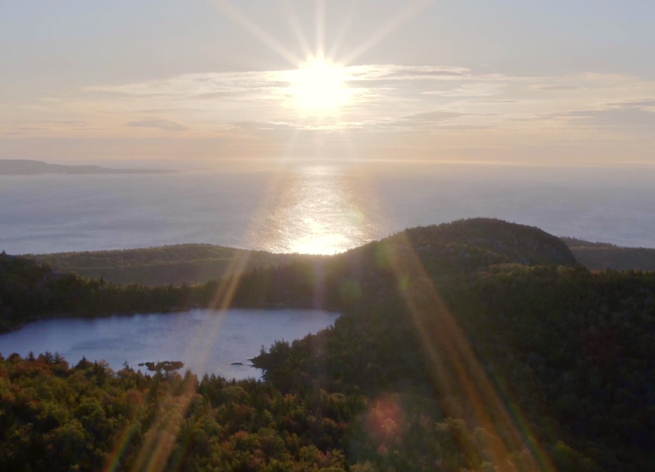 """Adventures in Acadia,"" Explore Media for Go RVing."