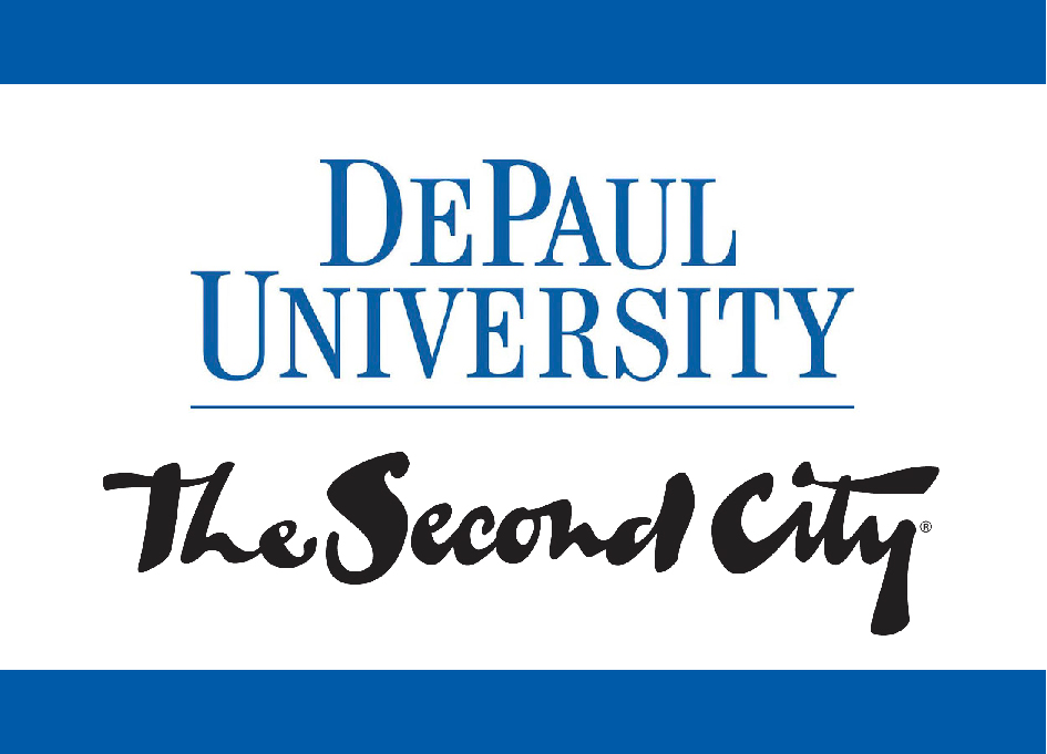 DePaul, Second City to offer comedy film degrees