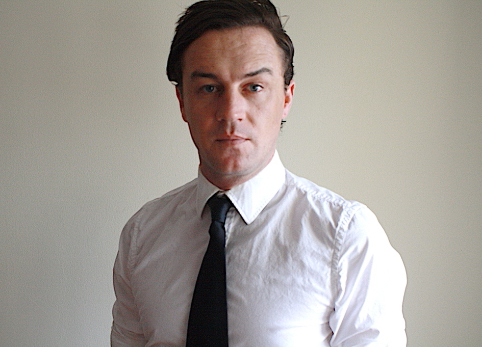 IFP welcomes new Exec Director Gregory Collins