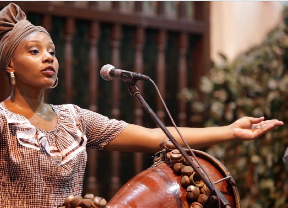 The African Diaspora International Film Festival