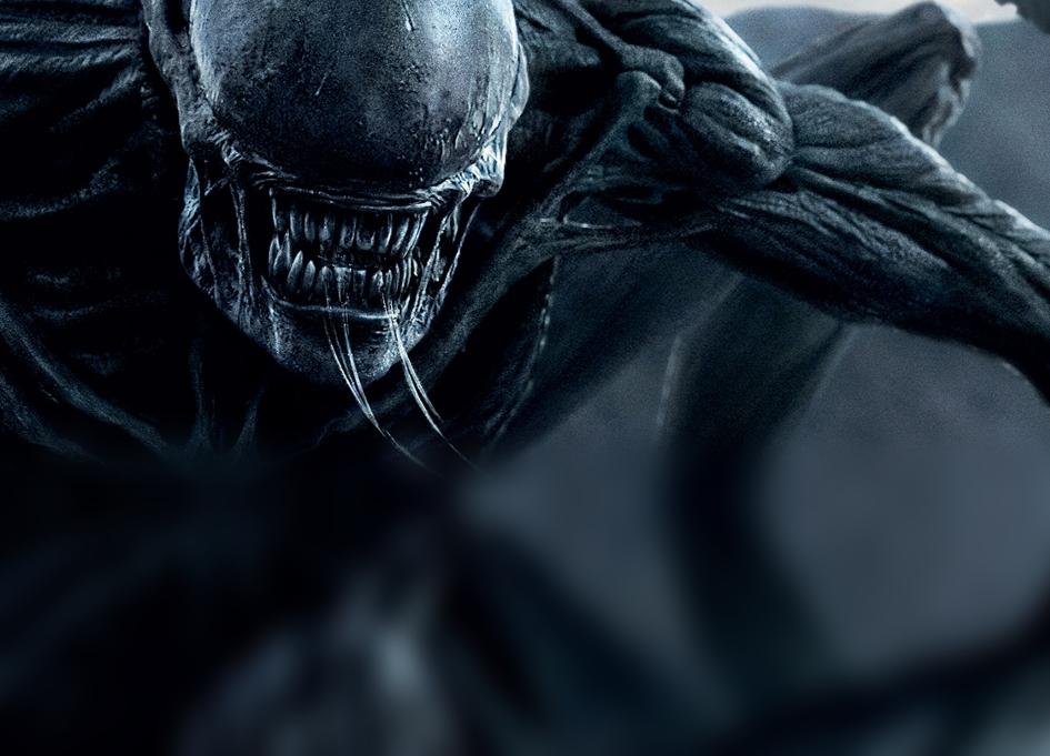 ¡Filmmakers: Fox wants you to pitch an 'Alien' short!