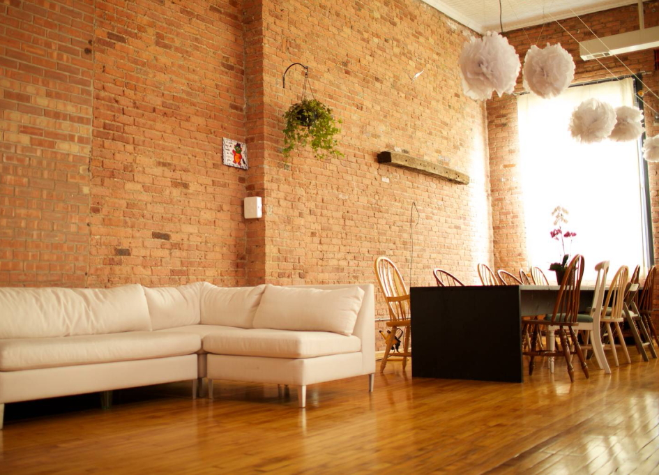 """Filmmakers' home becomes """"go-to"""" Chicago location"""
