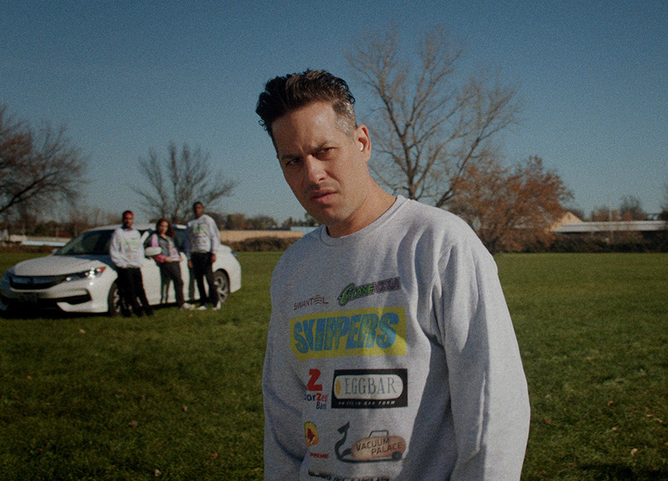 "Windy City Fest to premiere Wertheimer's ""Skippers"""