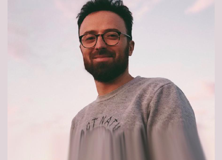 Cap Gun Collective lands Director Jake Kovnat