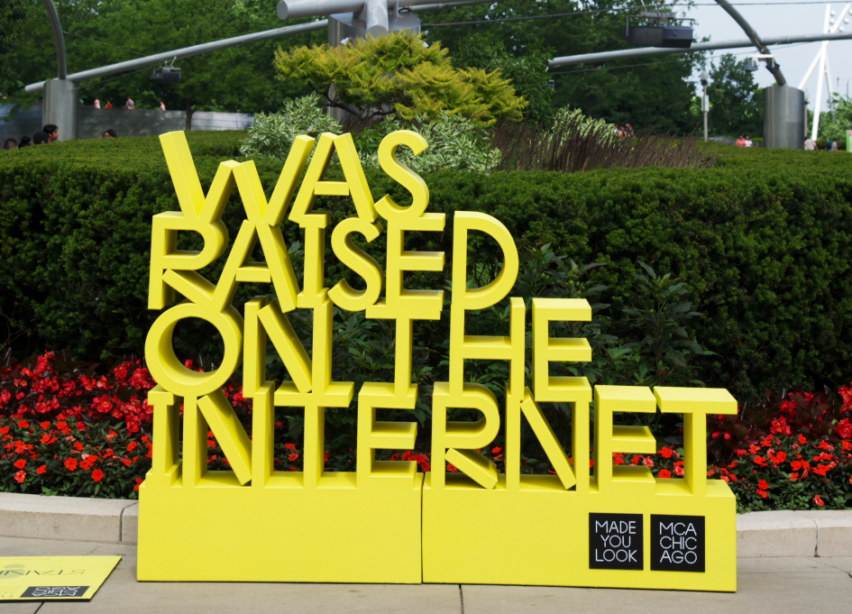 """FCB launches """"I Was Raised on the Internet"""""""