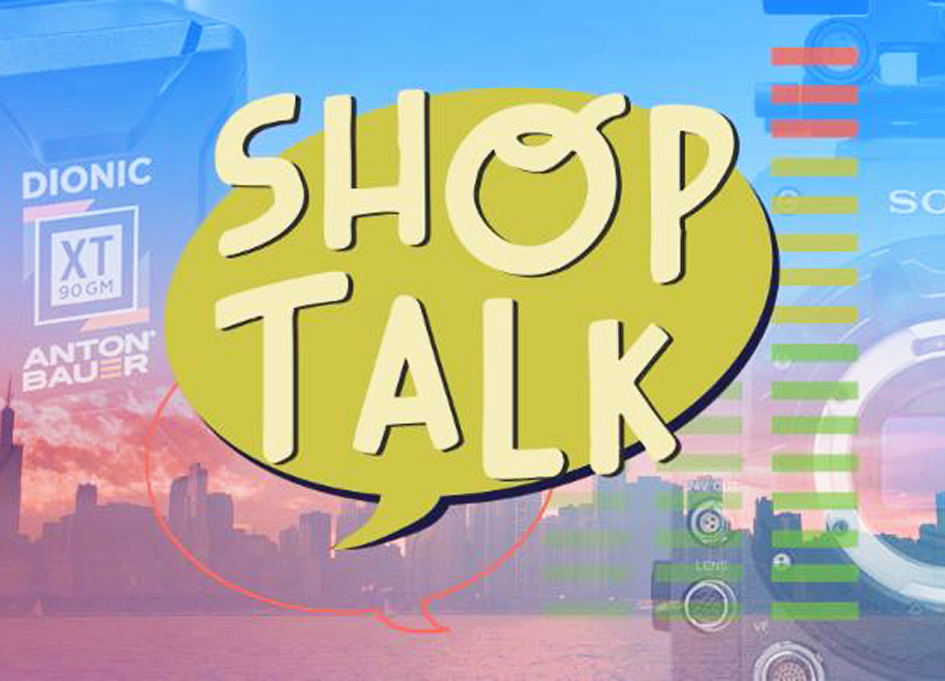 "AbelCine launches ""Shop Talk"" series September 7"