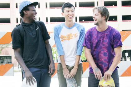 Johnson, Liu, and Mulligan