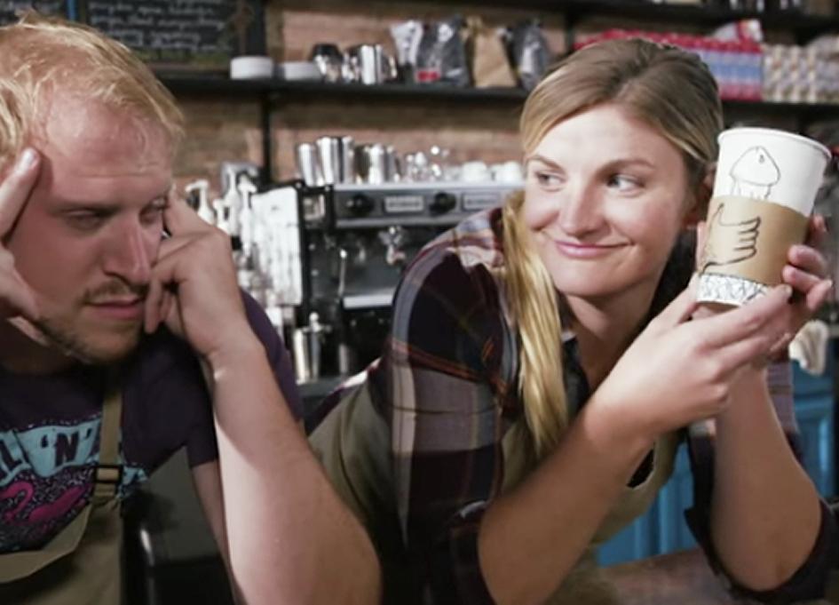 """Thanks a Latte"" web series premieres pilot episode"