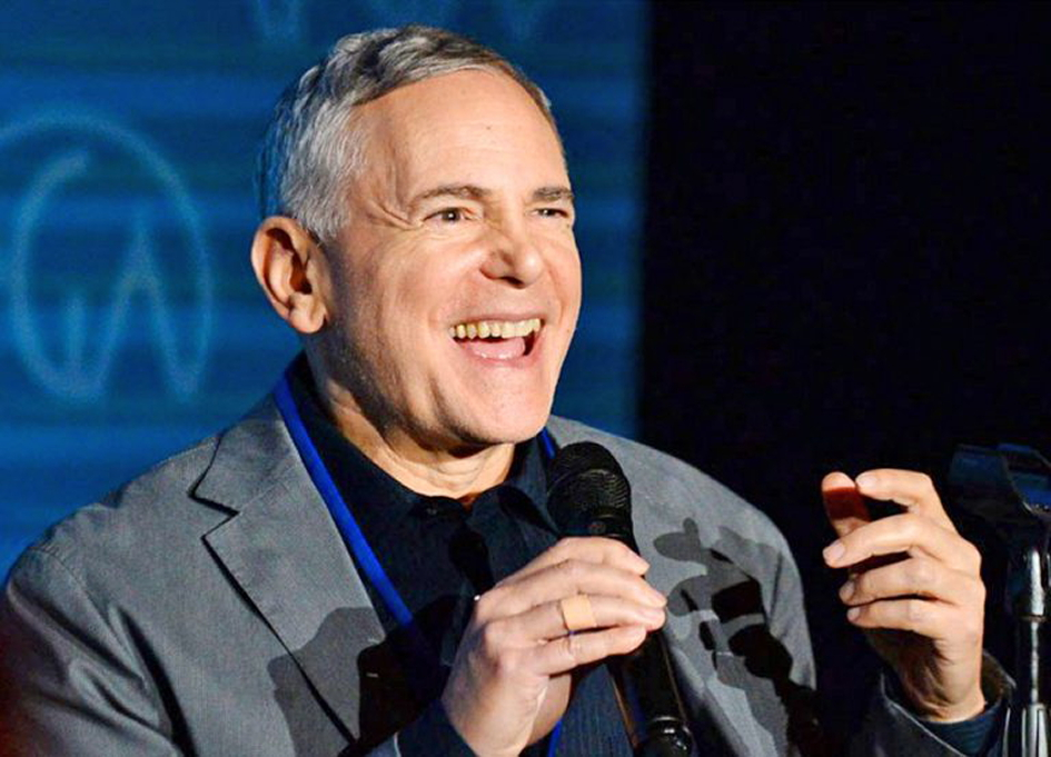 Craig Zadan, prolific stage, TV & film producer, has died