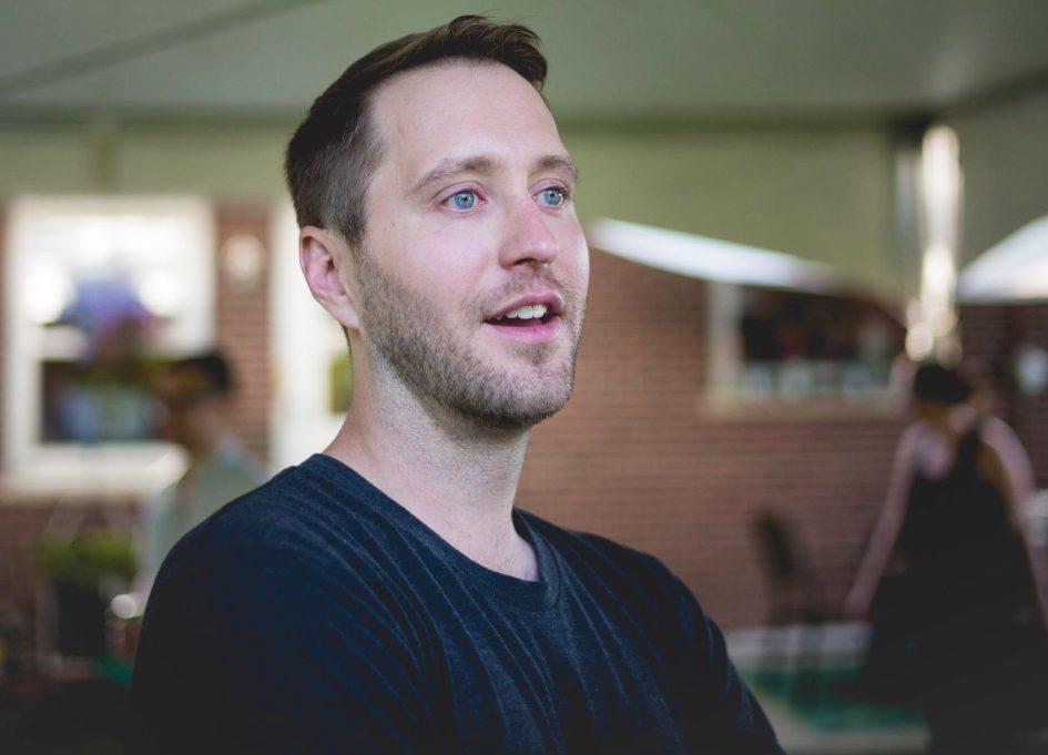 Digital Kitchen elevates Jason Esser to Creative Director