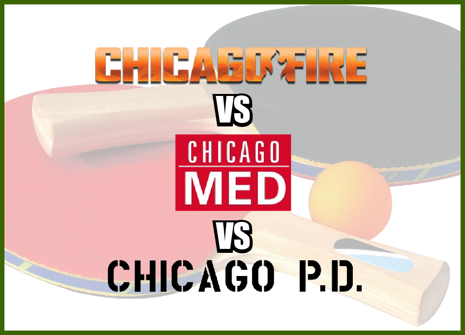 """Chicago Fire"" 