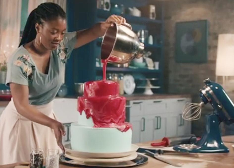 Digitas helps KitchenAid celebrate 'makers' and 'marks'