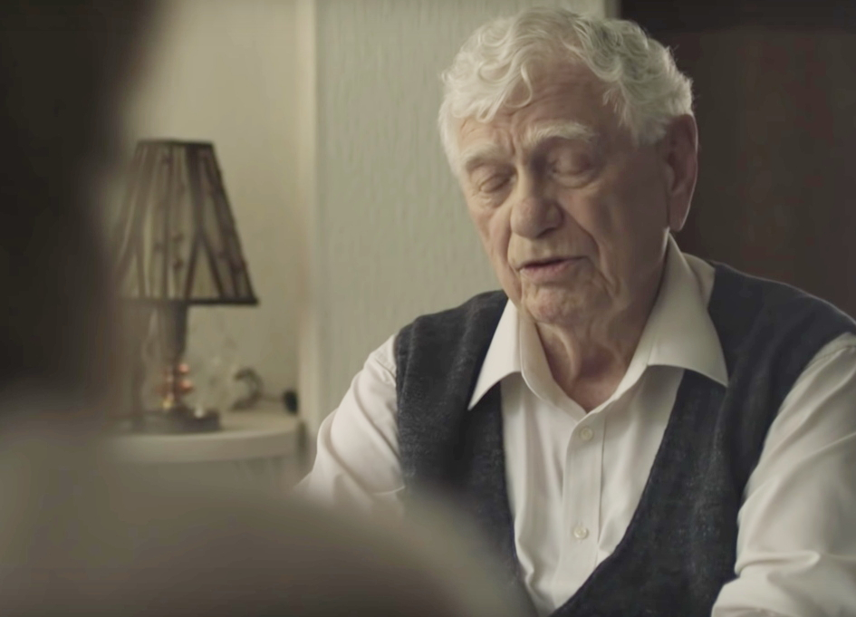 """Home Instead's """"Home Stories"""" by Energy BBDO"""