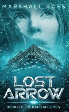 """Marshall Ross's """"Lost Arrow"""""""