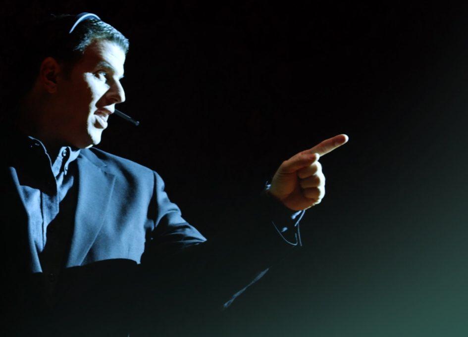 'Art of Motivation' at Chicago Comedy Film Festival