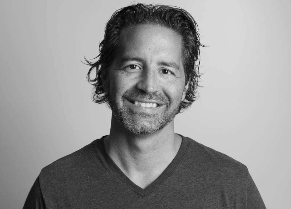 VMLY&R brings ECD Aaron Evanson back to Chicago