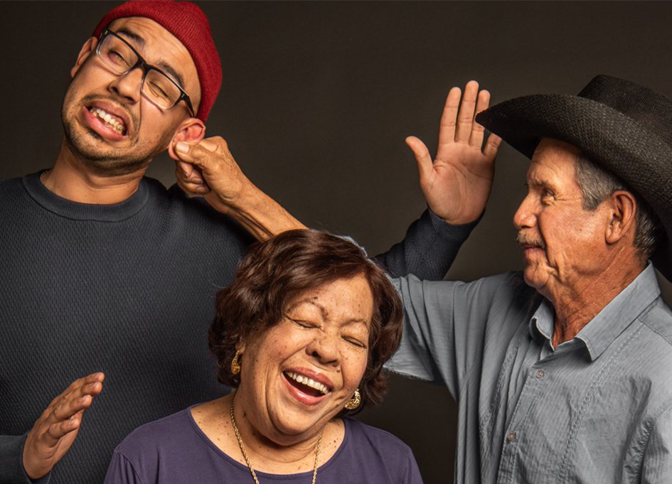 Chi Comedy Fest opens with AARP doc on Jesus Trejo