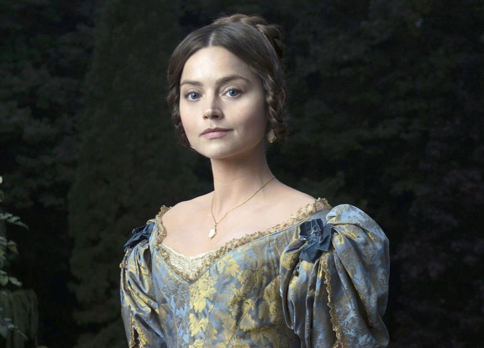 WTTW Chicago among first to air 'Victoria' season 3