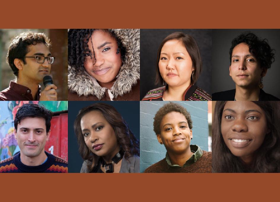 Kartemquin announces 2019 Diverse Voices fellows
