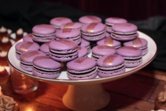 Macaroons by Camelia Bakes