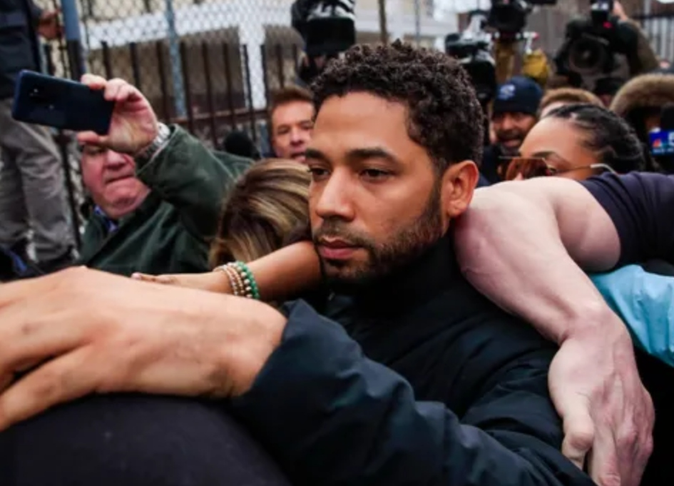 An open letter to Jussie Smollett