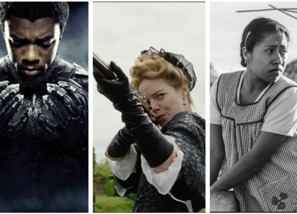 "No host. No ""obvi"" winner. Here are our Oscar picks!"