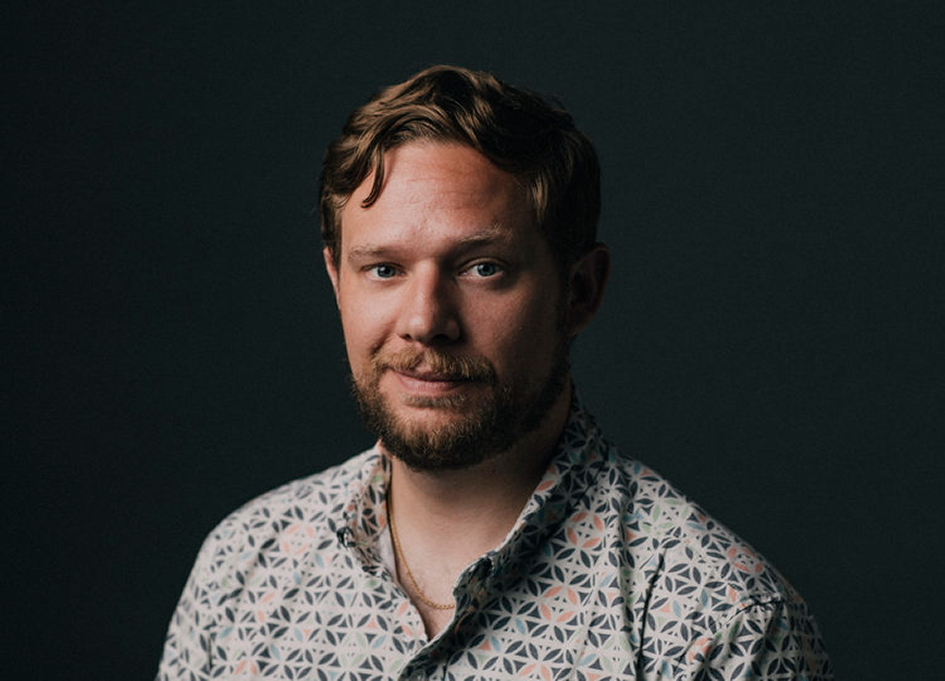 Adam Moorman signs with Strange Loop Studios