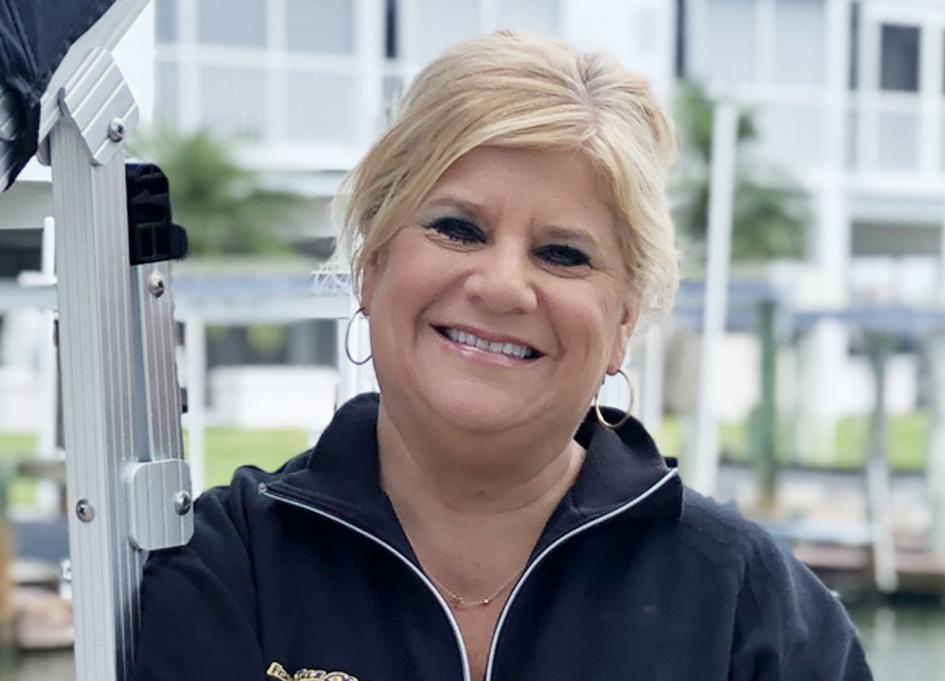 Reel Women: Janeen Paulauskis, Executive Director