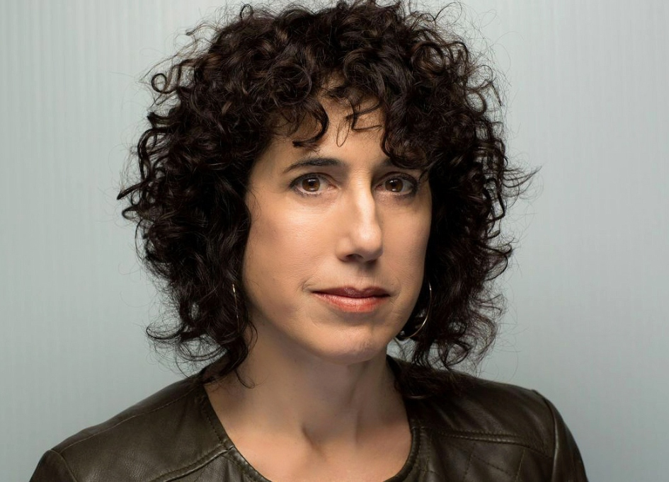 Interview with 'The Tale' writer/director Jennifer Fox